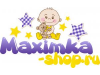 Maximka-shop.ru, Интернет-магазин Томск